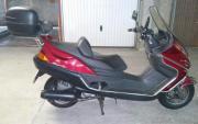 Verkaufe Roller Yamaha (