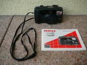 Verkaufe vollautomatische Kompaktkamera