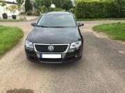Verkaufe VW Passat