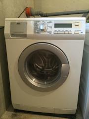 Verkaufe Waschmaschine/Trockner