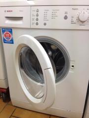 Verschiedene Bosch Waschmaschine