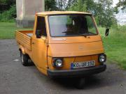 Vespa Car P2
