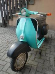 Vespa Roller Oldtimer