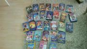 VHS Video Kinderfilme