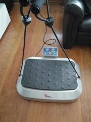 Vibrationstrainer newgen medicals