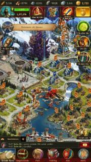 Vikings RPG Game