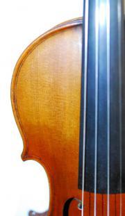 Violine Ludwig Glaesel,