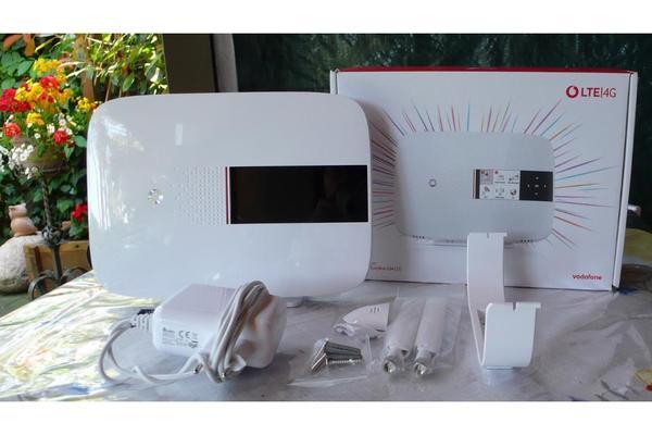 vodafone easybox 904 lte router in olfen df modems isdn dsl kaufen und verkaufen ber. Black Bedroom Furniture Sets. Home Design Ideas