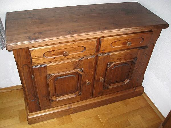 voglauer m bel anno 1900 in wittelshofen wohnzimmerschr nke anbauw nde kaufen und verkaufen. Black Bedroom Furniture Sets. Home Design Ideas