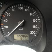 Volkswagen Polo 6N;