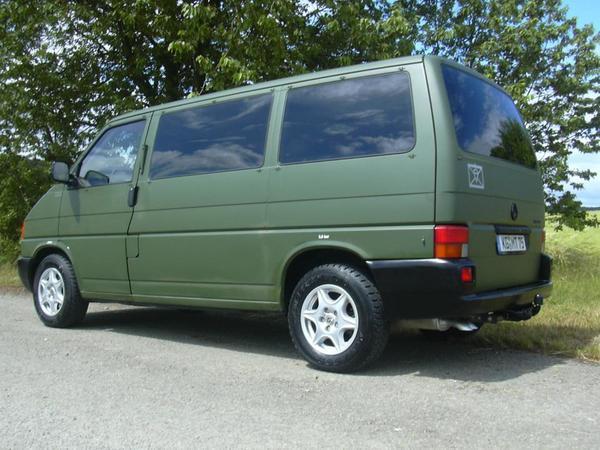 volkswagen t4 bus syncro 8 sitzer diesel in moers vw sonstige kaufen und verkaufen ber. Black Bedroom Furniture Sets. Home Design Ideas