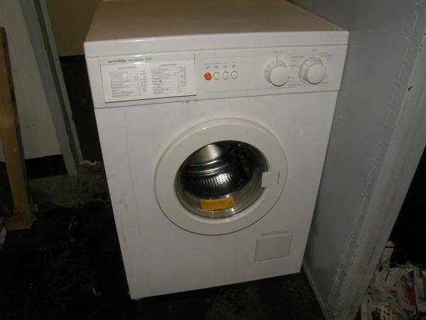 vollfunktionsf hig waschmaschine privileg multispar 5090 in n rnberg waschmaschinen kaufen und. Black Bedroom Furniture Sets. Home Design Ideas