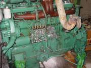 Volvo Motor DT