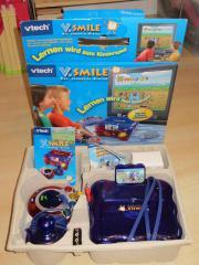 Vtech Smile Lernkonsole +