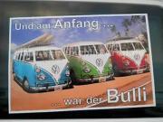 VW California Beach -