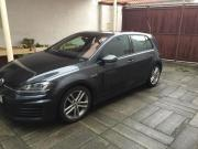 VW Golf 7 /