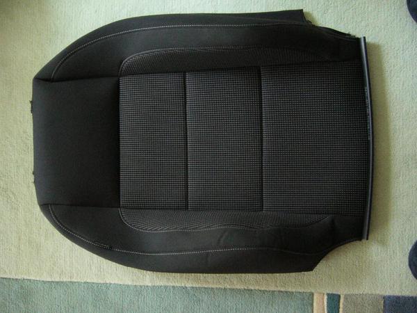vw golf lehnenbezug r in murrhardt vw teile kaufen und. Black Bedroom Furniture Sets. Home Design Ideas