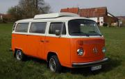 VW T2 CampingBus
