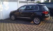 VW Tiguan TDI