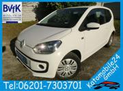 VW up! EcoFuel