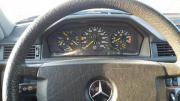 w124 230e Benzin