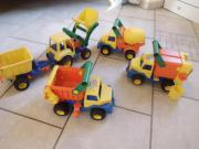 Wader Fahrzeuge und