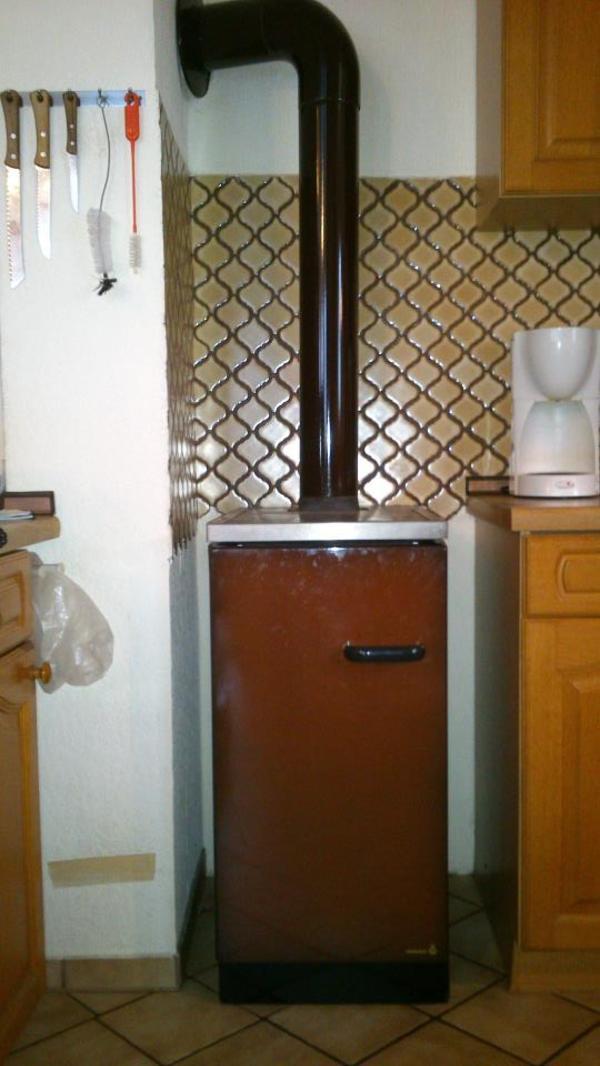 wamsler dauerbrand herd 5 kw in lorch k chenherde grill mikrowelle kaufen und verkaufen ber. Black Bedroom Furniture Sets. Home Design Ideas