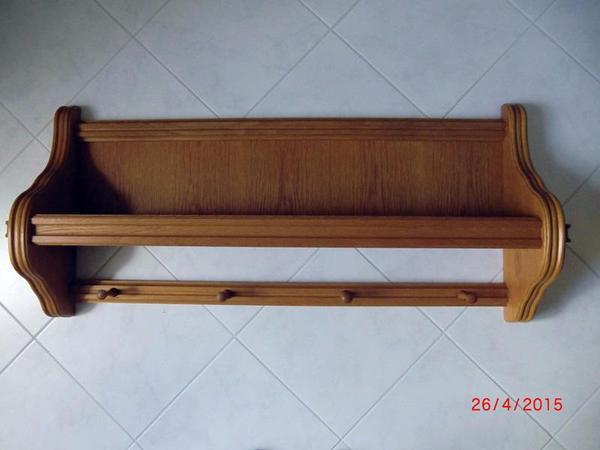 regal eiche neu und gebraucht kaufen bei. Black Bedroom Furniture Sets. Home Design Ideas