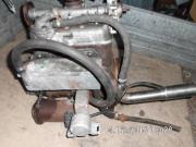 Wartburgmotor / Bootsmotor