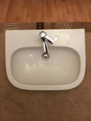 Duravit waschbecken gebraucht kaufen nur 2 st bis 60 - Waschbecken gebraucht ...