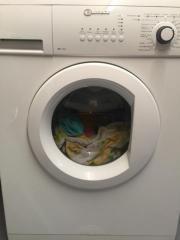 Waschmaschine Bauknecht A+