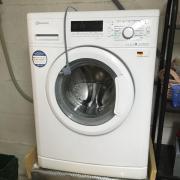 Waschmaschine Bauknecht Platinum
