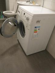 Waschmaschine (Bosch)