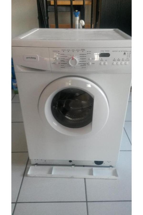 waschmaschine privileg pawf 3746 in hochstadt. Black Bedroom Furniture Sets. Home Design Ideas