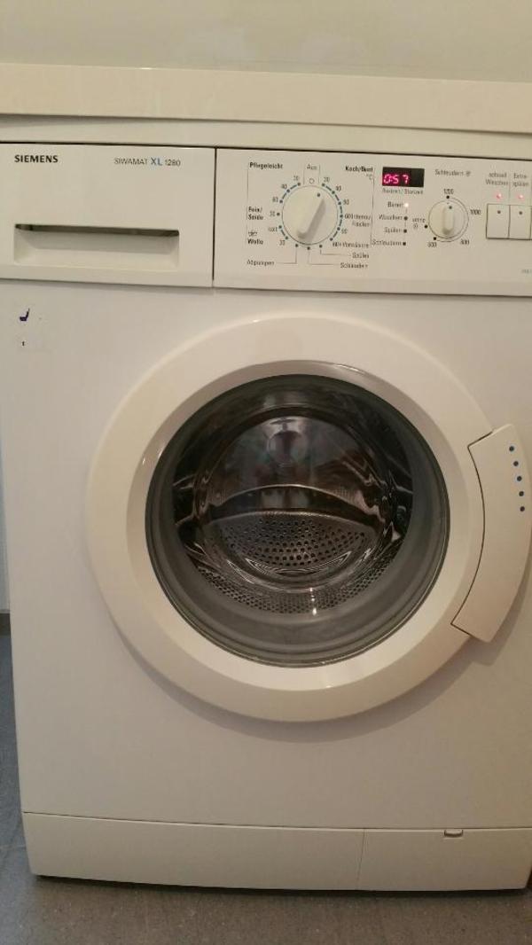 kg waschmaschine kleinanzeigen familie haus garten. Black Bedroom Furniture Sets. Home Design Ideas
