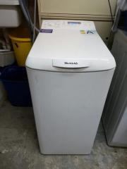 Waschmaschine Toplader Siemens