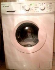 Waschmaschine von Booman