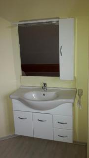 waschtisch spiegel haushalt m bel gebraucht und neu kaufen. Black Bedroom Furniture Sets. Home Design Ideas