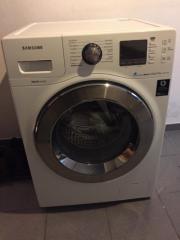 Waschtrockner 2 in