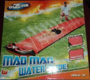 Wasserbahn Rutsche