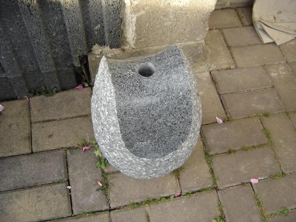 wasserspiel aus granit in euskirchen sonstiges f r den. Black Bedroom Furniture Sets. Home Design Ideas