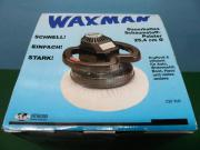 Waxman Poliermaschine zwei