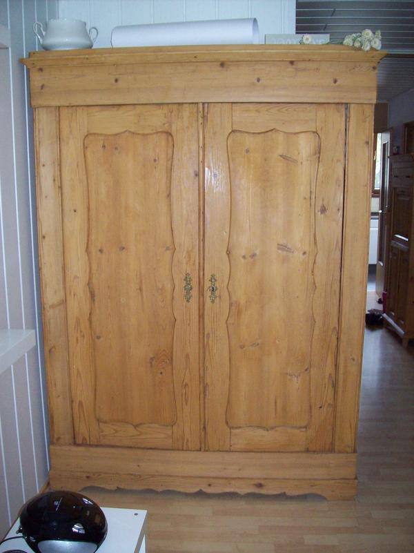 weichholzschrank neu und gebraucht kaufen bei. Black Bedroom Furniture Sets. Home Design Ideas