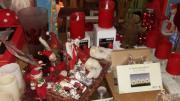 Weihnachtsdekoration und Adventdeko