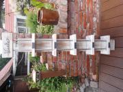 Weinregal/ Flaschenregal Holz