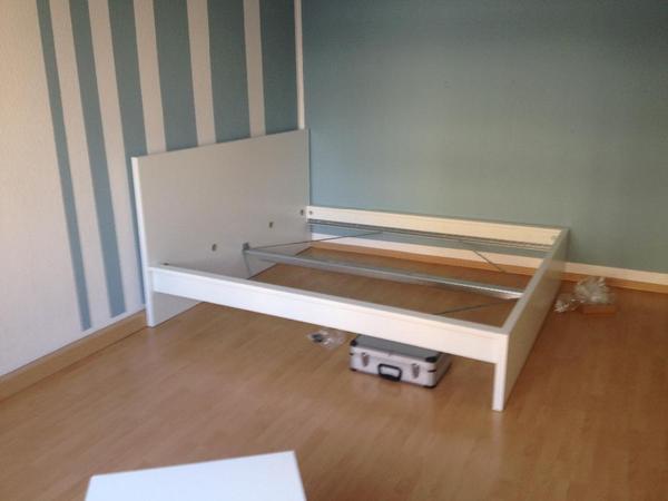 ikea weisse neu und gebraucht kaufen bei. Black Bedroom Furniture Sets. Home Design Ideas