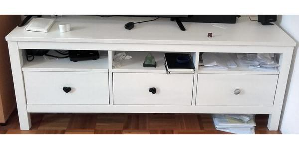 wei es sideboard ablage in dornbirn phono tv. Black Bedroom Furniture Sets. Home Design Ideas