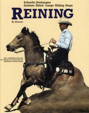 Westernreiten; Al Dunning :