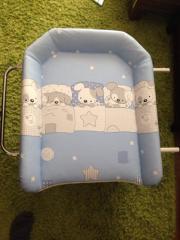 wickelaufsatz badewanne in sindelfingen kinder baby. Black Bedroom Furniture Sets. Home Design Ideas