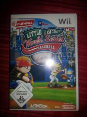 Wii spiel! !! Baseball! !!